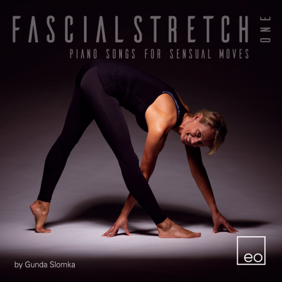 FASCIAL STRETCH by Gunda Slomka