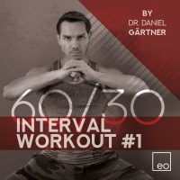 Interval Workout #1 60|30