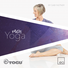 mein Yoga by Gabi Fastner