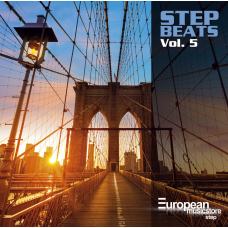 Step Beats Vol 05