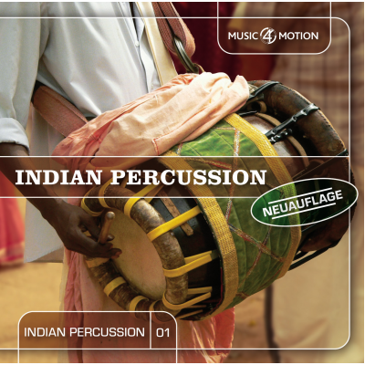 Indian Percussion 1