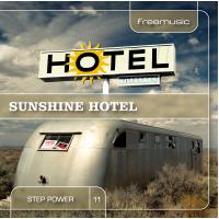 Step Power 11 - Sunshine Hotel