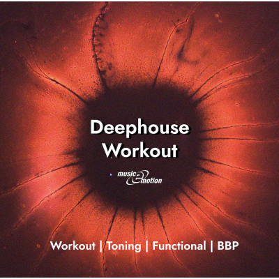 Deephouse Workout