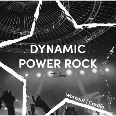 Dynamic Power Rock
