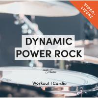 GEMA-frei Bundle - Dynamic Power Rock