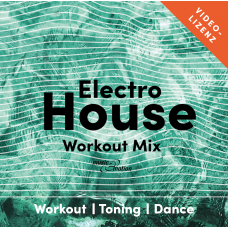 GEMA-frei Bundle - Elektro House Workout