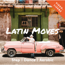 GEMA-frei Bundle - Latin Moves
