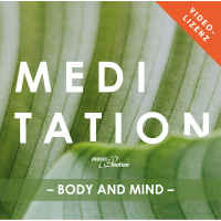 GEMA-frei Bundle - Meditation