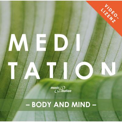 GEMA-frei Bundle - Meditation