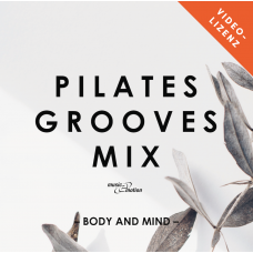 GEMA-frei Bundle - Pilates Grooves