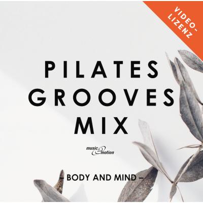 GEMA-frei Bundle - Pilates Grooves