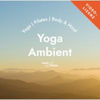 GEMA-frei Bundle - Yoga Ambient