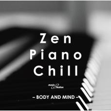 Zen Piano Chill