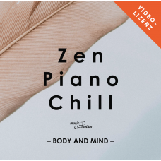 GEMA-frei Bundle - Zen Piano Chill