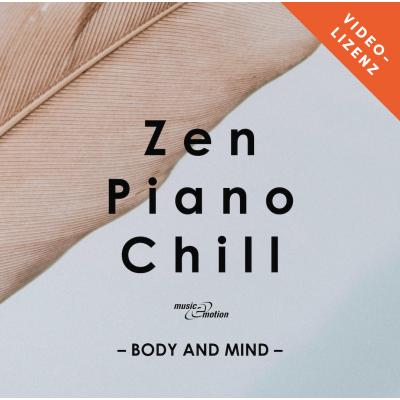 GEMA-frei Bundle - Zen Piano Chill