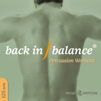 Back In Balance - Percussion Workout