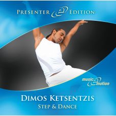 Step & Dance by Dimos Ketsentzis