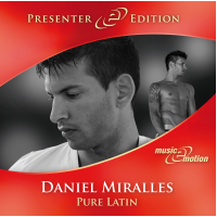 Daniel Miralles PURE LATIN