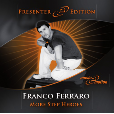 More Step Heroes by Franco Ferraro