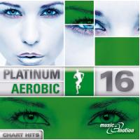 Platinum Aerobic 16 - Chart Hits