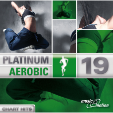 Platinum Aerobic 19 - Chart Hits