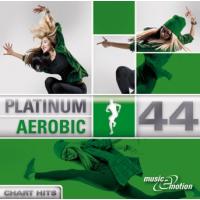 Platinum Aerobic 44 - Chart Hits