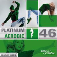 Platinum Aerobic 46 - Chart Hits