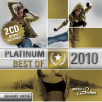 Platinum Best Of 2010 Workout
