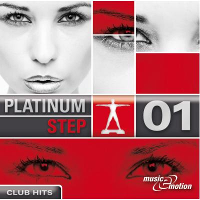 Platinum Step 1 - Clubhits