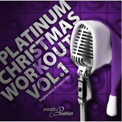 Platinum Christmas Workout 01