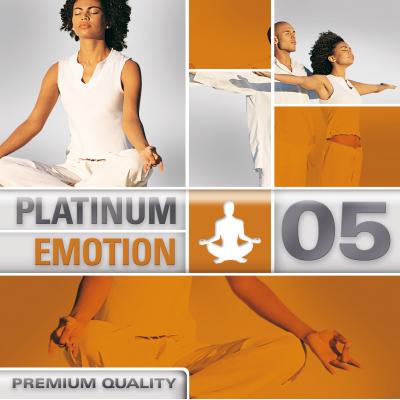 Platinum Emotion 05