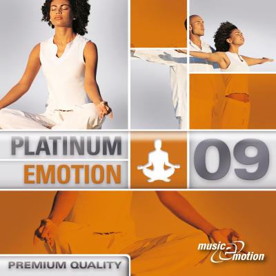 Platinum Emotion 09