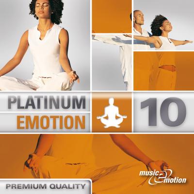 Platinum Emotion 10