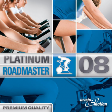 Platinum Roadmaster 8
