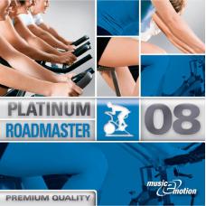 Platinum Roadmaster 8