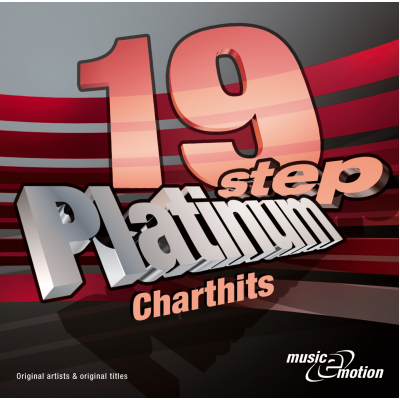 Platinum Step 19 - Chart Hits