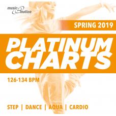 Platinum Charts Step - Spring 2019