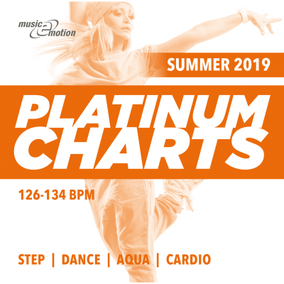 Platinum Charts Step - Summer 2019