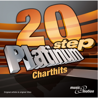 Platinum Step 20 - Chart Hits