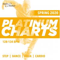 Platinum Charts Step - Spring 2020