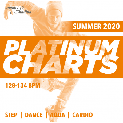 Platinum Charts Step - Summer 2020
