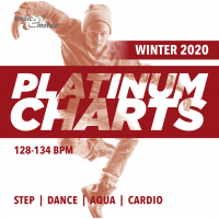Platinum Charts Step - Winter 2020