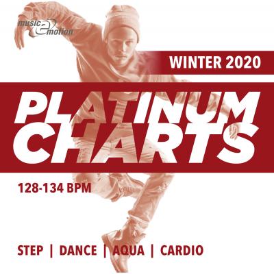 Platinum Charts Step - Winter 2020