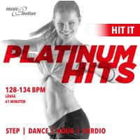 Platinum Hits Step - Hit It