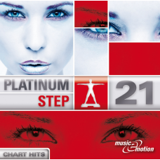 Platinum Step 21 - Chart Hits