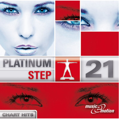 Platinum Step 21 - Chart Hits