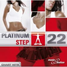 Platinum Step 22 - Chart Hits
