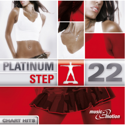 Platinum Step 22 - Chart Hits