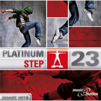 Platinum Step 23 - Chart Hits