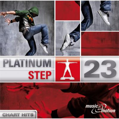 Platinum Step 23 - Chart Hits